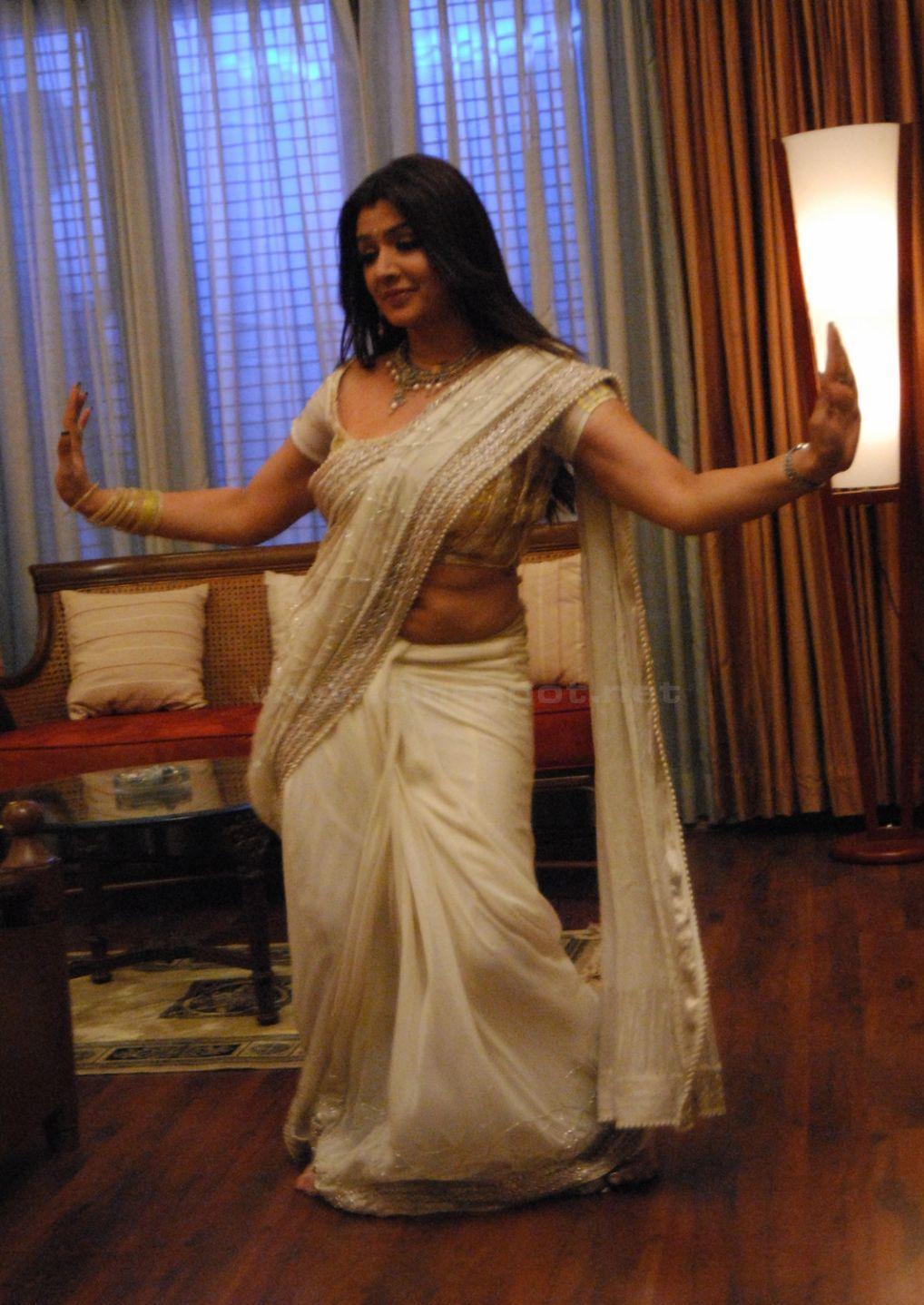 saree celebrities in bollywood arathi agarwal hyderabadi ~ asian