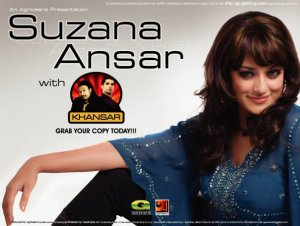 Suzana Ansar nude (92 pics) Young, iCloud, underwear